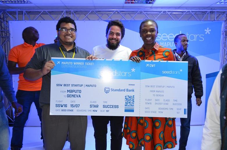Seedstars-Maputo-winner