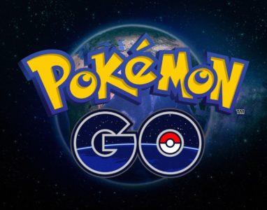 A febre do jogo Pokémon Go chegou à Angola?