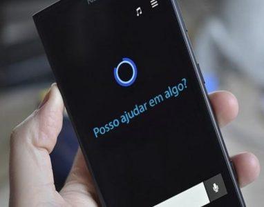 Windows 10: Nova actualização traz o Cortana em português
