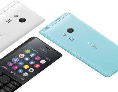 Microsoft surpreende tudo e todos com lançamento do Nokia 216