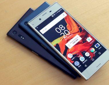 Sony lança oficialmente o Xperia XZ