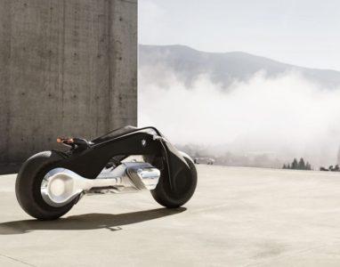 BMW vai lançar motorizada inteligente
