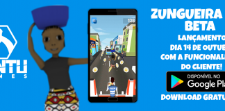 Zungueira Run