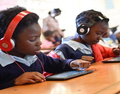 Wizitup é a mais recente plataforma de e-Learning lançada na Nigéria