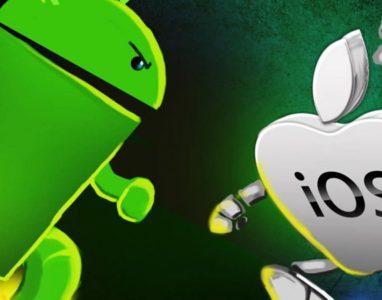 Será que o Android é tão seguro quanto o iOS?