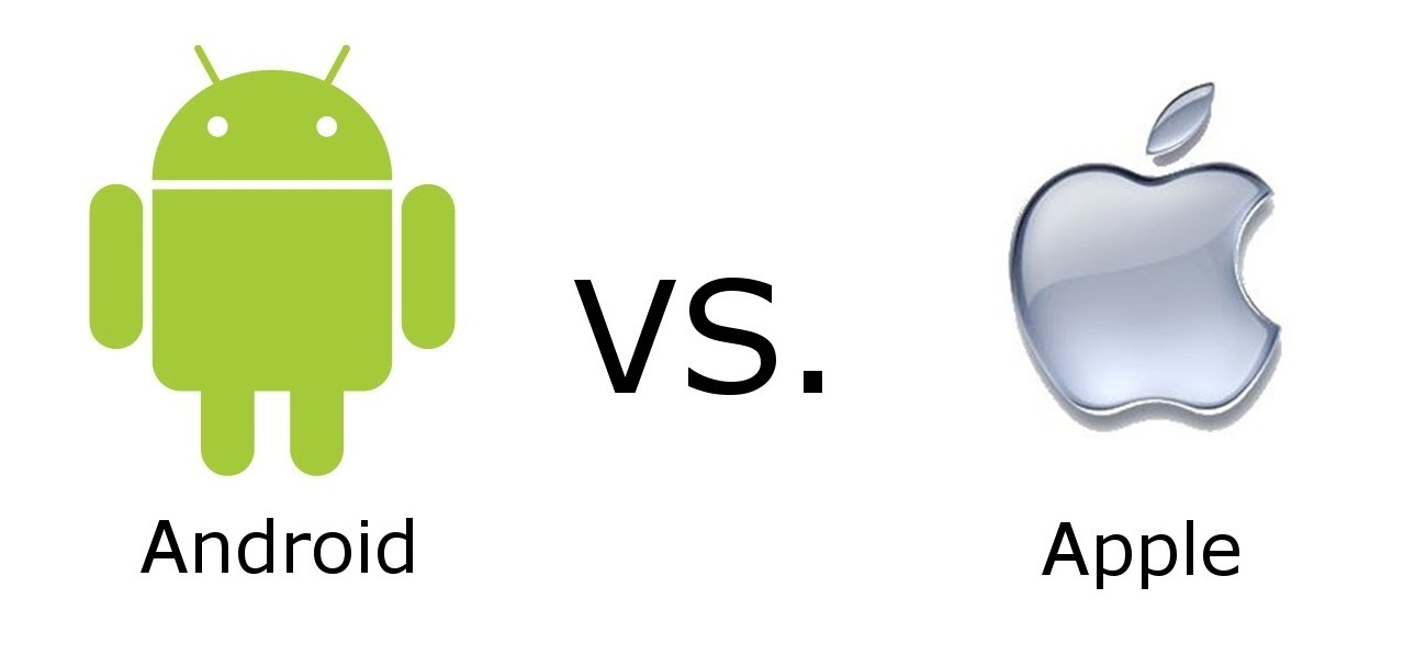 android-vs-apple-menosfios