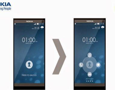 Será este o novo Nokia com sistema Android?