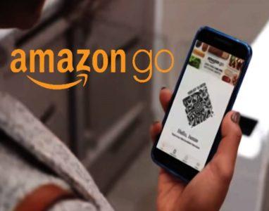 Amazon Go, o sistema que vai acabar com as filas nas lojas