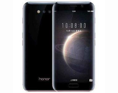 Honor: o smartphone que reconhece o dono