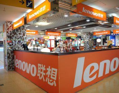 Lenovo abre a sua primeira loja oficial na Nigéria