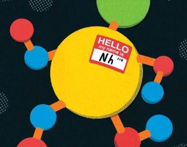 É oficial: tabela periódica tem novos elementos