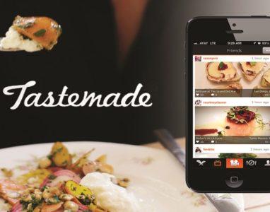 Sem inspiração para cozinhar para o Natal e o Réveillon, use o app Tastemade