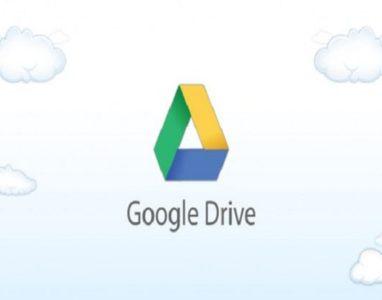 Google Drive agora facilita a transferência de dados de iOS para Android