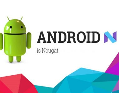 Android Nougat está em menos de 1% dos dispositivos, confirma a Google