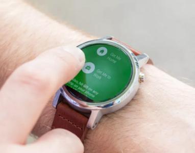 Android Wear 2.0 será lançado em Fevereiro