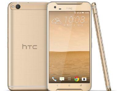 HTC One X10 poderá ser uma das novidades da HTC