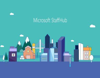 StaffHub: o novo aplicativo da Microsoft que permite monitorar turnos de trabalho