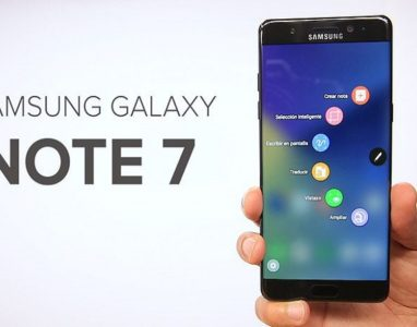 Relatório da Samsung comprova o motivo das explosões do Galaxy Note 7