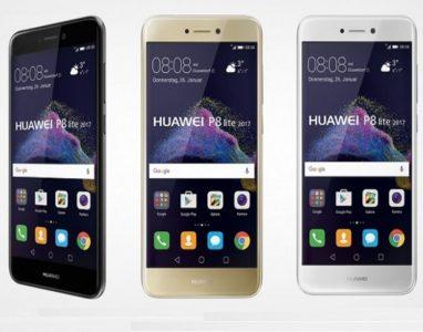 Huawei anuncia o inesperado smartphone P8 Lite 2017