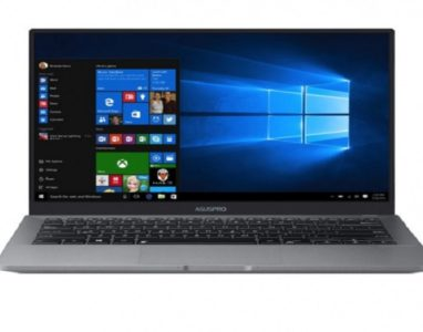 ASUS anuncia o notebook ASUSPRO B9440
