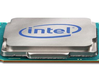 Intel apresenta nova geração de processadores para desktops