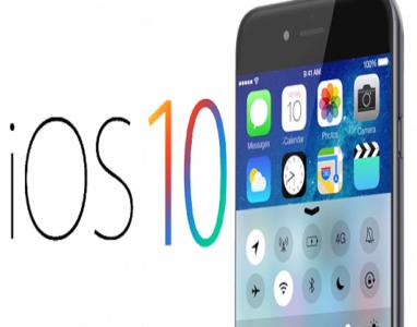 iOS 10 já está em 76% dos dispositivos, confirma a Apple