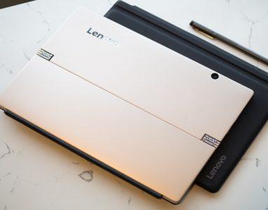 Conheça o novo tablet Lenovo MIIX 720 , um concorrente do Surface Pro