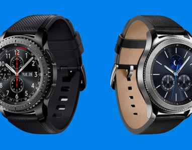 Smartwatches da Samsung agora são compatíveis com iOS