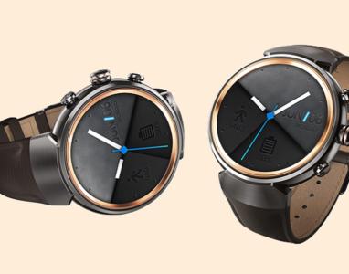 ZenWatch 3, o relógio inteligente da Asus que traz a tecnologia com a elegância