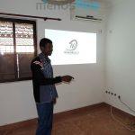 StartupDojo Luanda