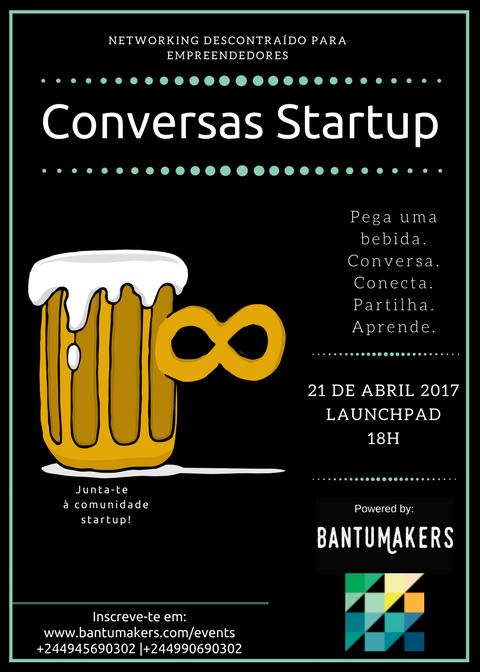 Conversas Startup