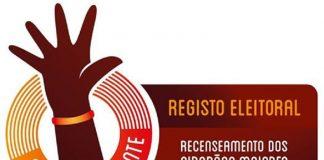 Registo Eleitoral