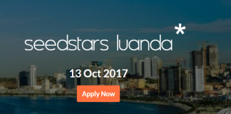 Seedstars Luanda 2017_Menos Fios