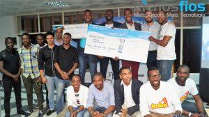 Seedstars Luanda