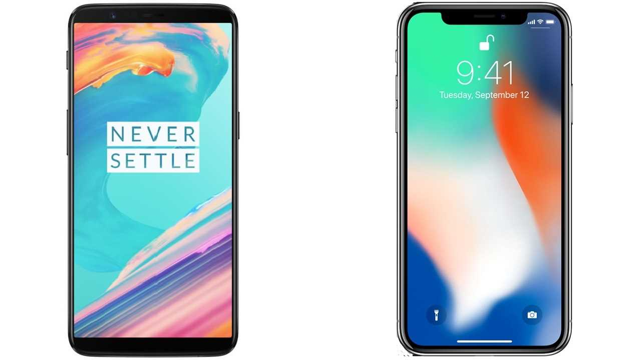 See how the iPhone X was defeated by an Android phone in the