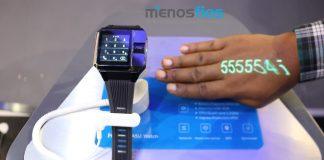 Asu Smartwatch