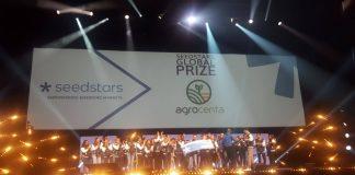 Agrocenta - Seedstars
