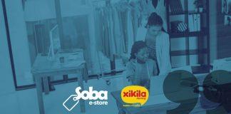 SOBA e-Store vs Xikila
