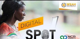 Digital Spot