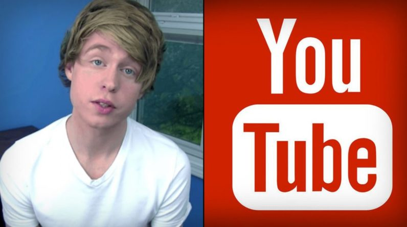 YouTuber Austin Jones was sentenced to 10 years in prison