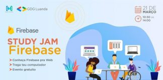 Firebase Jam Luanda